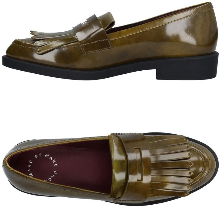 Marc By Marc Jacobs MARC BY MARC JACOBS Loafers