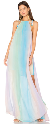 Show Me Your Mumu Rochester Maxi Dress $216 thestylecure.com