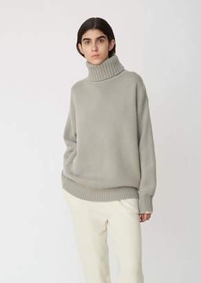 Extreme Cashmere Oversize Xtra Oversized Unisex Roll Neck Sweater