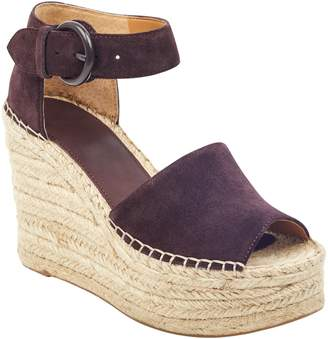 Marc Fisher Alida Espadrille Platform Wedge