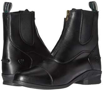 Ariat Heritage IV Zip Paddock Women's Boots