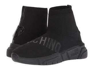 Love Moschino Stretch Sock Sneaker