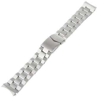 Momentum Men's ZC-22DSS M50-DSS 22mm Stainless-Steel Watch Bracelet