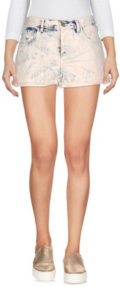 Manila Grace DENIM Denim shorts