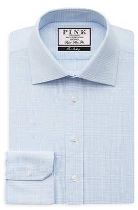 Thomas Pink Brompton Check Dress Shirt - Bloomingdale's Slim Fit