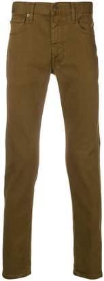 Mauro Grifoni slim-fit jeans