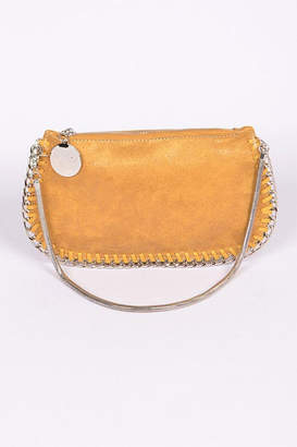 3am Forever Chain Twined Clutch