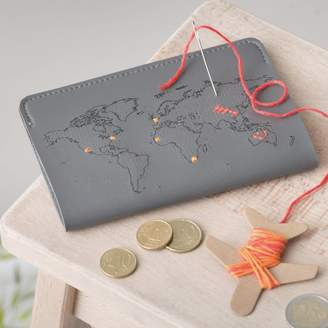 Your Own TheLittleBoysRoom Stitch Passport Cover