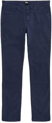 Paige Federal Twill Chinos