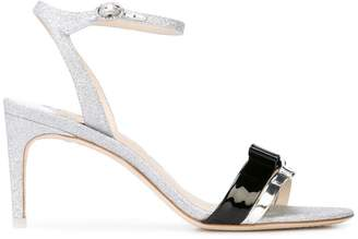 Sophia Webster slingback sandals