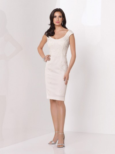 Social Occasions by Mon Cheri - 115867 Dress