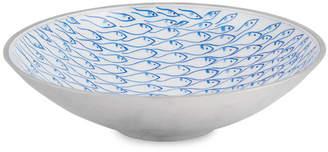 Fish Round Bowl