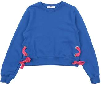 MSGM Sweatshirts - Item 12269378VE
