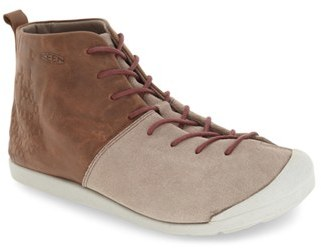 Women's Keen 'East Side' Chukka Boot $119.95 thestylecure.com