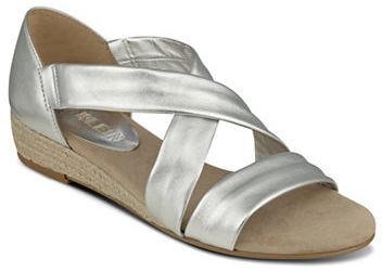 Anne KleinAnne Klein Nicco Wedge Sandals