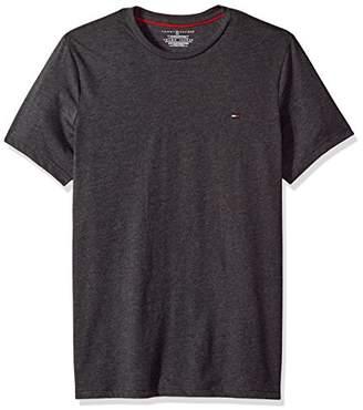 Tommy Hilfiger Short Sleeve Crew Neck Flag T-Shirt