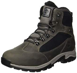 Timberland Women's MT. Maddsen Winter Waterproof Ins Hiking Boot