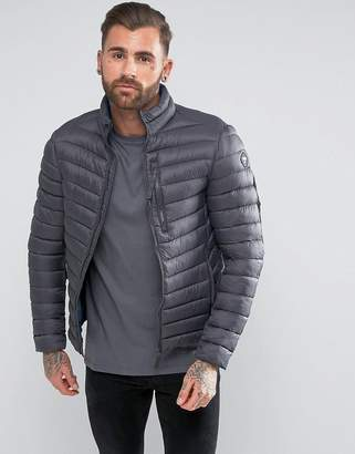 Puffa Short Padded Jacket