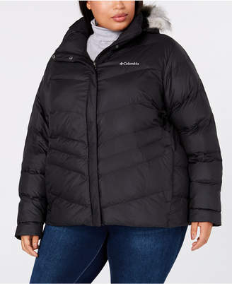 Columbia Plus Size Peak to Park Insulated Jacket