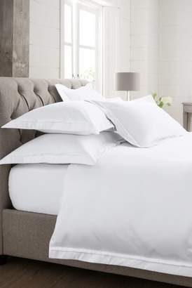 Next 1000 Thread Count Cotton Sateen Collection Luxe Bed Set