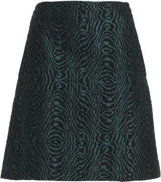 Lanvin (ランバン) - ランバン ひざ丈スカート