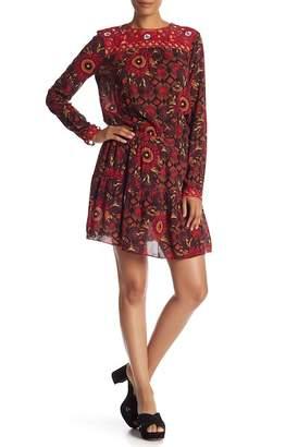 Desigual Rosi Printed Dress