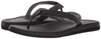 Flojos Campbell Women's Toe Open Shoes
