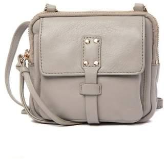 Kooba Opus Mini Leather Crossbody Bag
