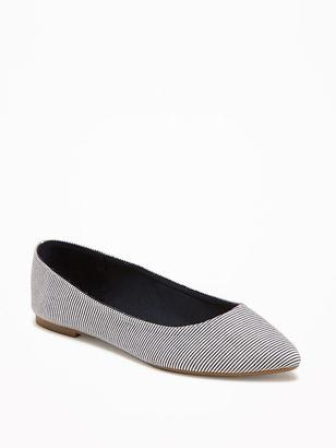 Pointy Ballet Flats for Women $22.94 thestylecure.com