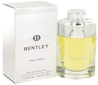 Bentley by Eau De Toilette Spray 3.4 oz