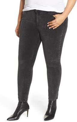 Lucky Brand Ginger Skinny Jeans