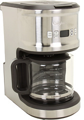 Calphalon 1838803 Quick Brew 12-Cup Coffee Maker