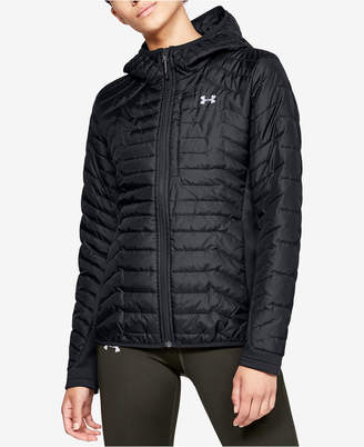 Under Armour Storm ColdGear Reactor Hooded Jacket