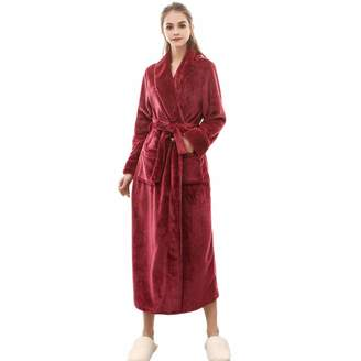 e70353bb4e Bath Robe Dressing Gown - ShopStyle Canada