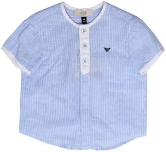 Giorgio Armani BABY Shirt Shirt Kids Baby