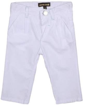 Roberto Cavalli Casual trouser