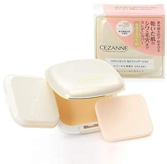 Cezanne Make Up UV Essence NERI Foundation