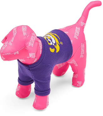 PINK Louisiana State University Mini Dog