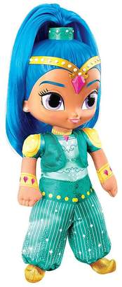 Baby Essentials Shimmer And Shine Talk & Sing Shine Doll