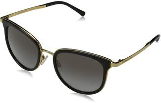 Michael Kors Adrianna I Sunglasses in Black Gold MK1010 110011 54 54
