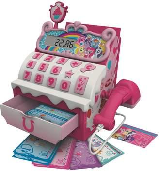 My Little Pony Kid Designs Magic Sugar Cube Cash Register
