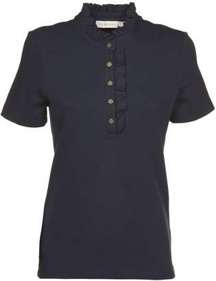 Tory Burch Emily Polo Shirt