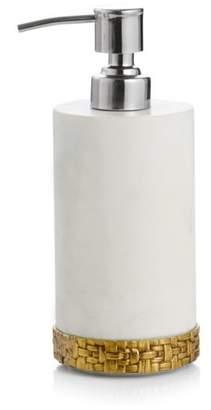 Michael Aram Palm Soap Dispenser