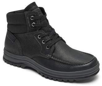 Rockport World Explorer Moc Toe Boot - Wide Width Available