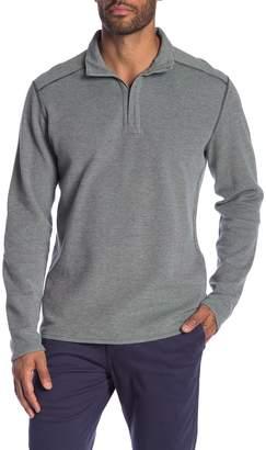 Tommy Bahama Reversible Long Sleeve Sweater