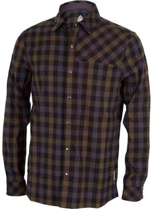Club Ride Apparel Shaka Flannel Shirt - Men's