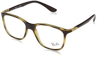 Ray-Ban Unisex Adults' 0RX 7143 2012 Optical Frames