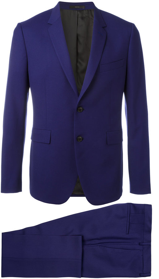 Paul Smith Paul Smith formal two-piece suit