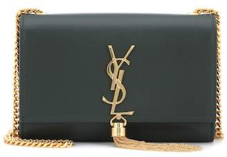 Saint Laurent Medium Kate leather shoulder bag