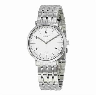 DKNY Women's Quartz Stainless Steel Casual Watch